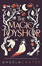 The Magic Toyshop (VMC) by Angela Carter