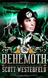 Behemoth by Scott Westefeld