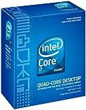 インテル Boxed Intel Core i7-940 2.93GHz 8MB 45nm 130W BX80601940