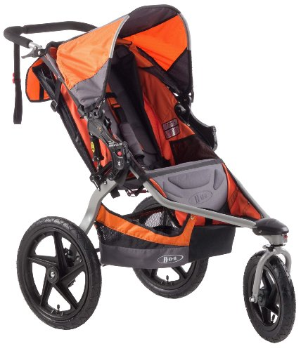 Amazon Daily Deal BOB stroller