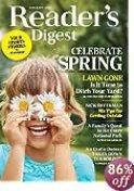 Reader's Digest (1-year auto-renewal)