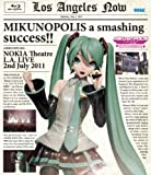 Amazon.co.jp: MIKUNOPOLIS in LOS ANGELES