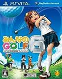 Amazon.co.jp: みんなのゴルフ 6: ゲーム
