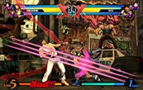 Ultimate Marvel vs. Capcom 3, Abbildung #04