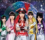 Amazon.co.jp: 猛烈宇宙交響曲・第七楽章「無限の愛」(初回限定盤)(DVD付): ももいろクローバーZ: 音楽