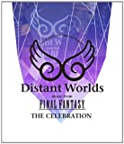 Amazon.co.jp: Distant Worlds music from FINAL FANTASY THE CELEBRATION [Blu-ray]: ゲーム: DVD