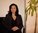 Interview with Paola Bassanese on benefits of massage for eczema