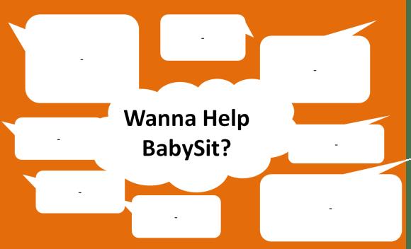 Babysitting Eczema Baby