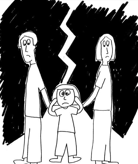 Will this ECZEMA Family Break?