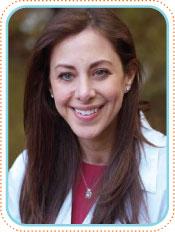 Dr Robin Schaffran Dermatologist EczemaBlues