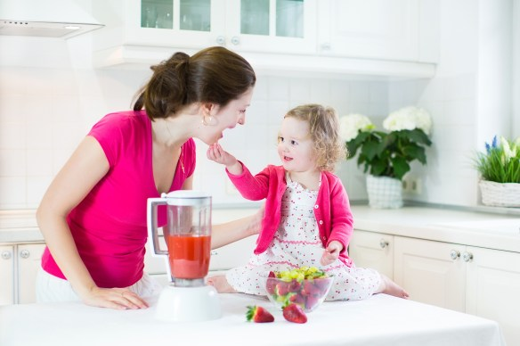 Toddler Nutrition on Eczema Blues with nutritonist Natalia Stasensko