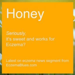 Honey Eczema