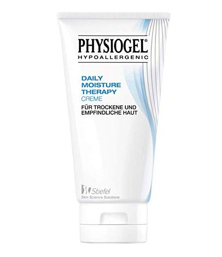 Physiogel cream