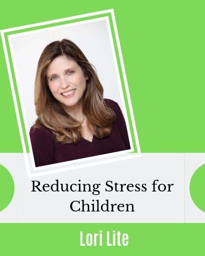 Reducing Stress for Eczema Children