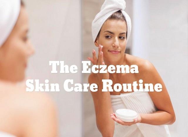 eczema-skin-care-routine