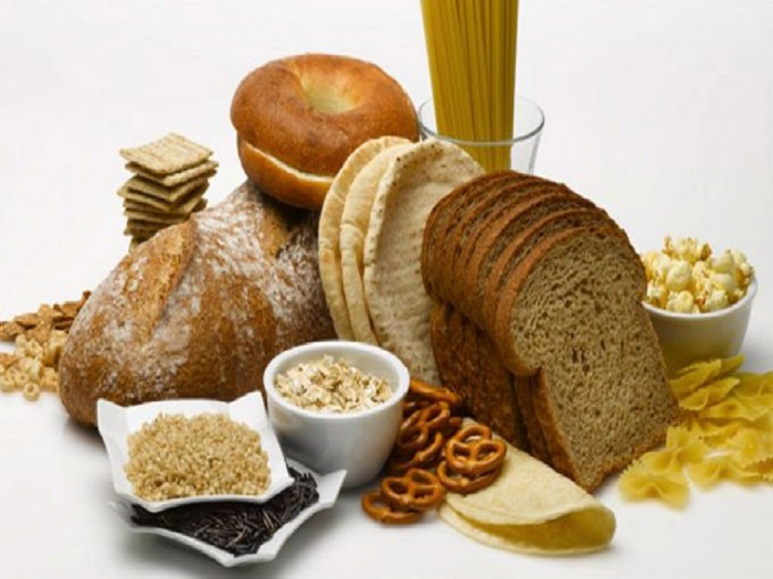 Eczema diet tips - Foods to eat and avoid
