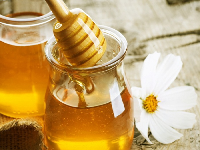 Manuka Honey Beneficial Foods for Eczema
