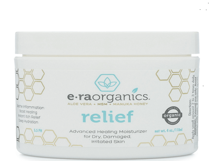 Era Organics Psoriasis & Eczema Cream