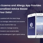 Eczema tracker and allergy App