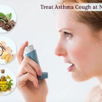 Home Remedies for Asthma Cough at Night
