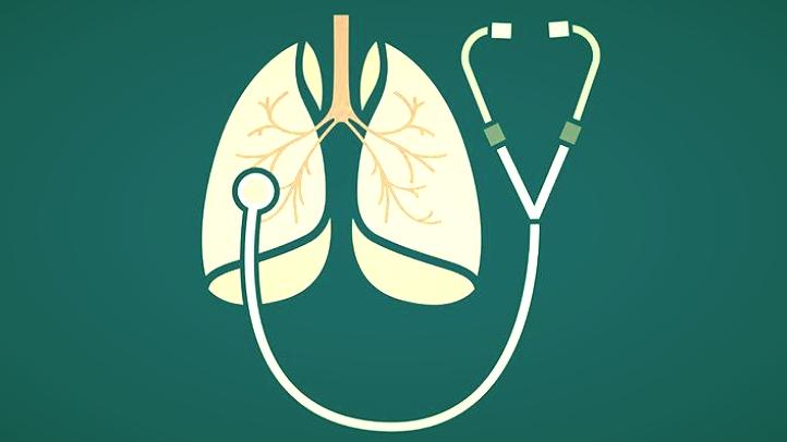 Eosinophilic asthma diagnosis