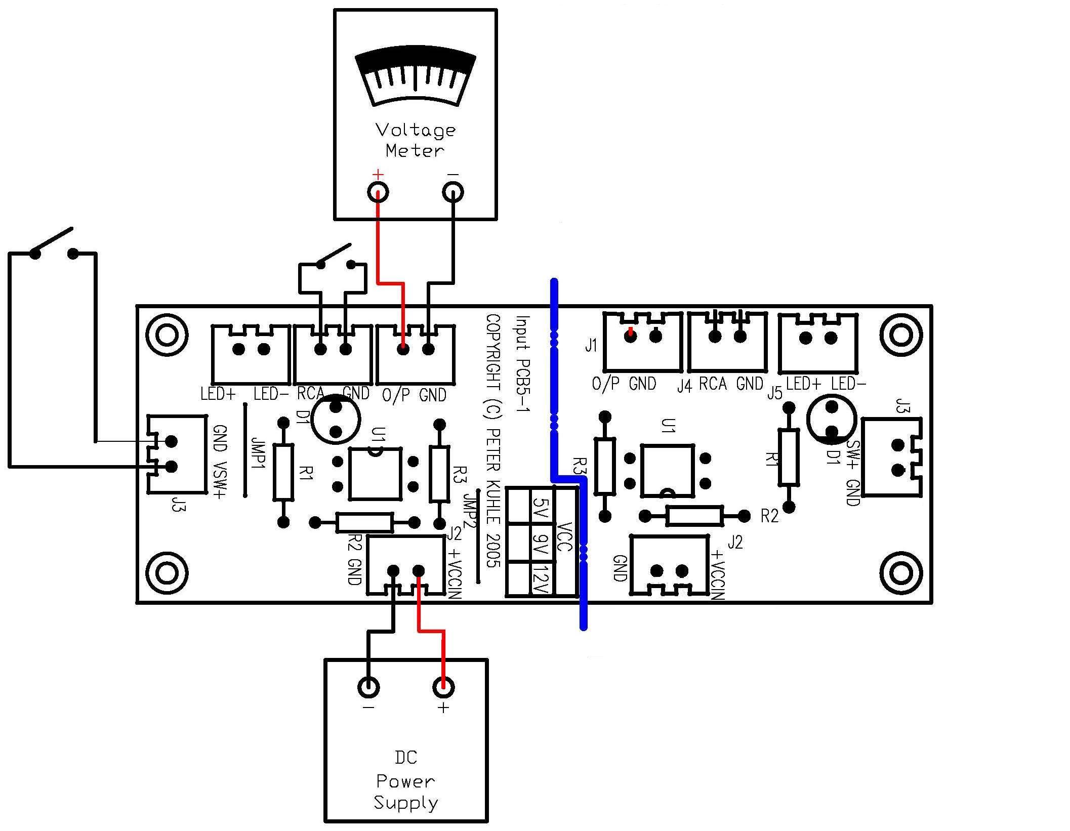 circuit board testing software