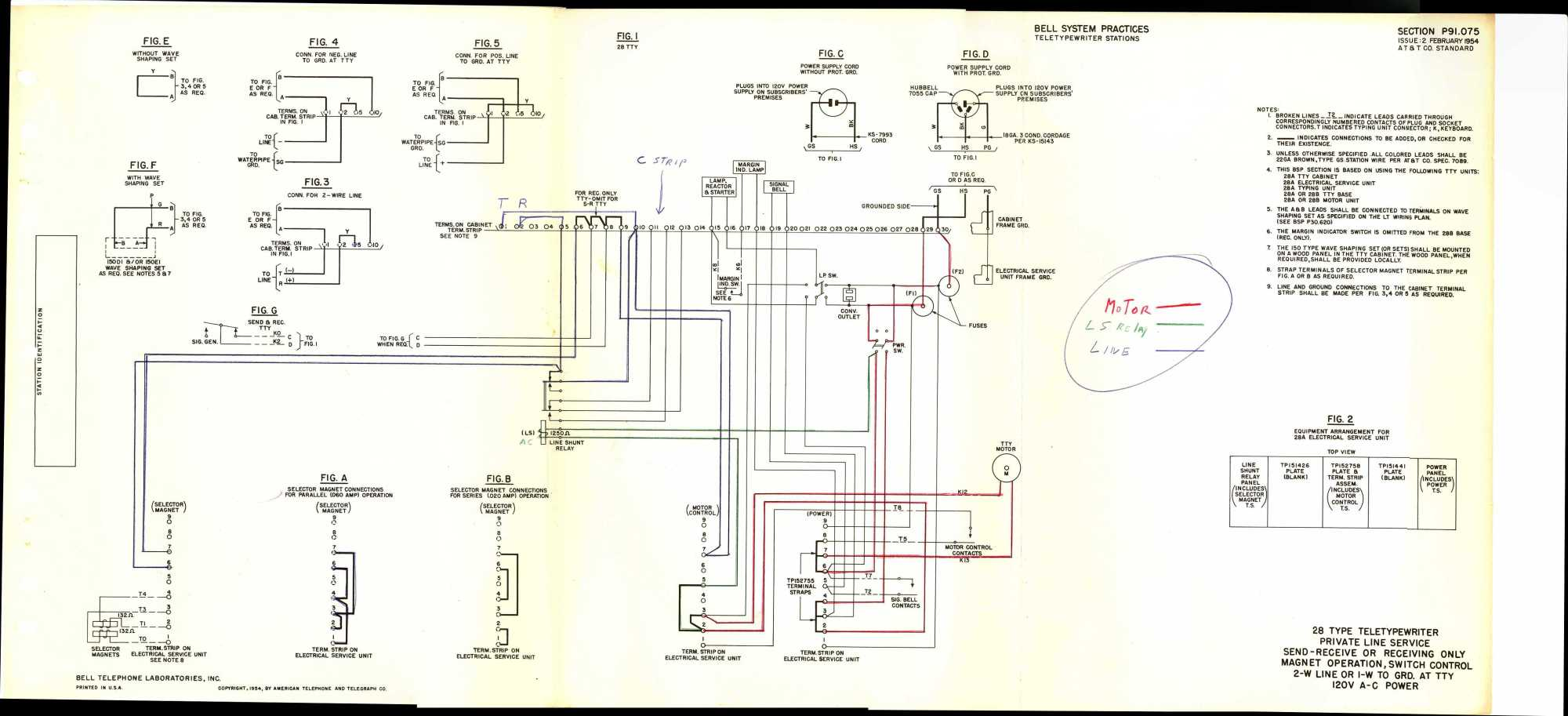 hight resolution of 2 way switch wiring diagram fig 1 two