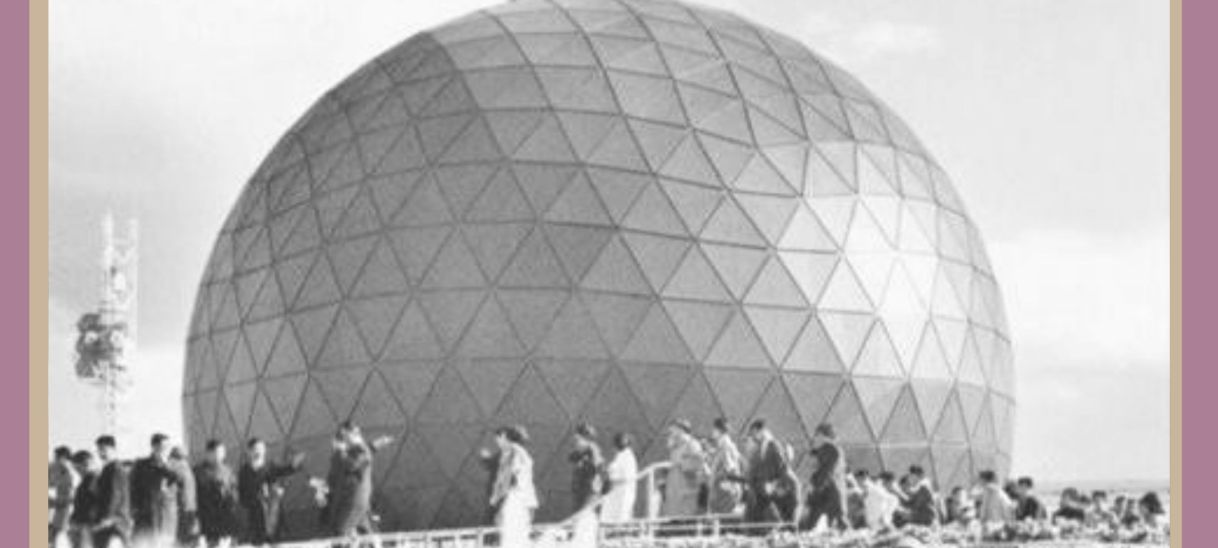 Which is more memorable, a Bitcoin or a Spherical Concert Hall?