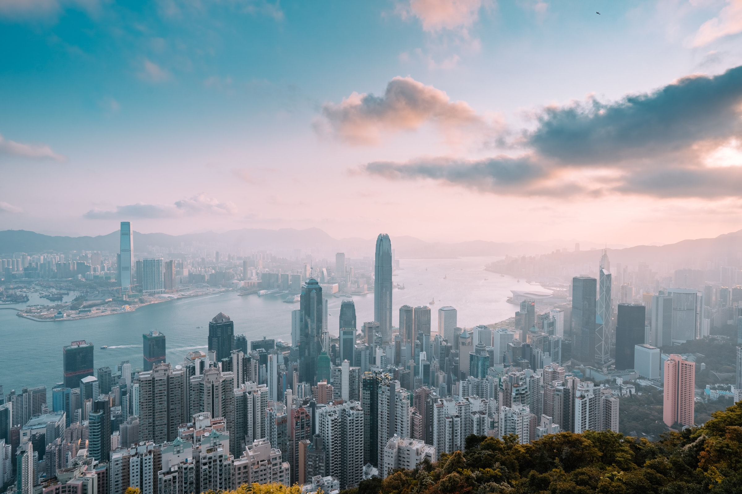 When schools in Hong Kong closed for COVID-19, Stanford educators stepped up to help | Stanford Graduate School of Education