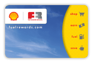 Image result for Shell Rewards