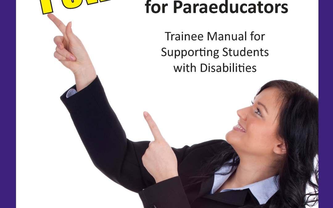 Power Training for Paraeducators