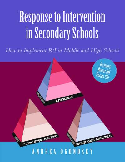 RTI Secondary cover