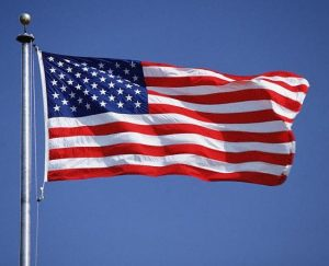 Texas Attorney General Seeks To Intervene In Student Pledge Case
