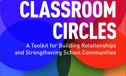 """Join the Authors of """"Classroom Circles"""" on 1/8 for a Book Signing!"""