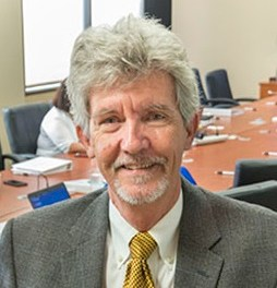 Special Education Law Conference: a Conversation with Jim Walsh