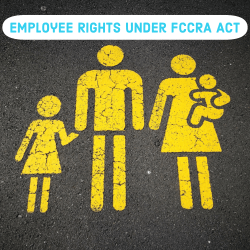 A New Federal Law Grants Employee Leave Related to COVID-19