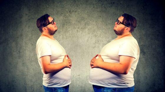 Здоровье и лишний вес