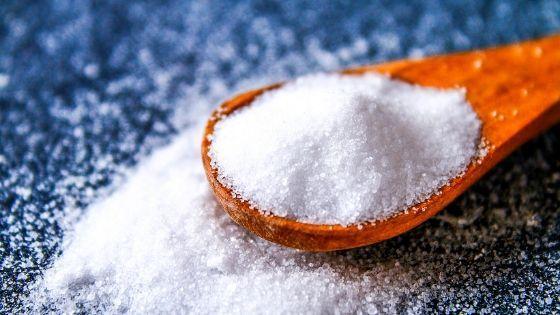 Соль и здоровье