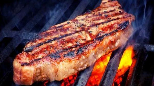 Есть или нет мясо