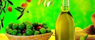 Чем полезно оливковое масло?