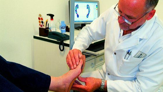 Плоскостопие профилактика и лечение.