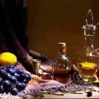Рецепты старинных русских домашних водок (18+)