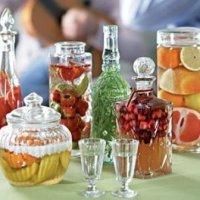 Ароматизация водки в домашних условиях: рецепты и советы (18+)