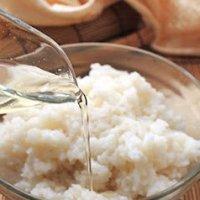Роллы: как приготовить заливку для риса (варианты рецептов)