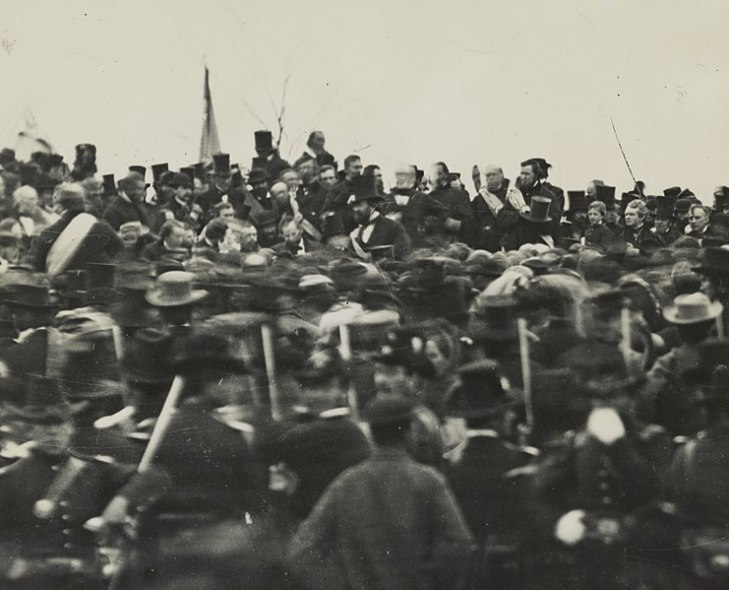 741px-Lincoln's_Gettysburg_Address,_Gettysburg.jpg