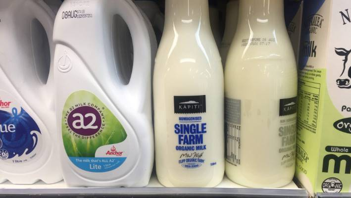 A2 milk and NZ lamb a winner on Alibaba's Singles' Day