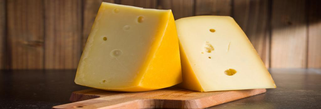 What's the future for British cheese after Brexit?