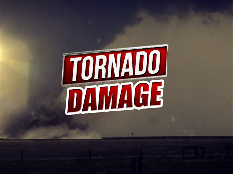 Tornado Damages Dairies in New Mexico Forcing Cows to be Put Down