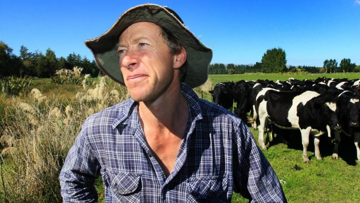 Farming group walks away from Environment Canterbury water consultation