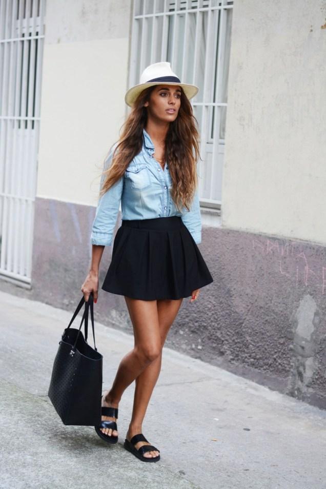 chambray-shirts-street-style-5